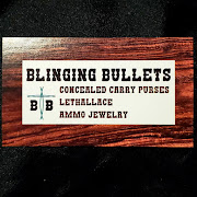 Blinging Bullets