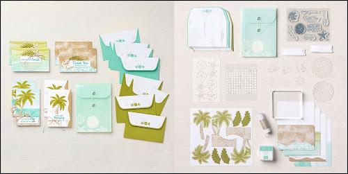 A Little Smile Card Kit