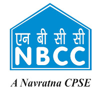 National Buildings Construction Corporation, NBCC, New Delhi, Graduation, nbcc logo
