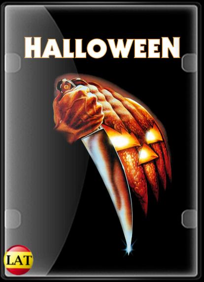 Halloween (1978) DVDRIP LATINO