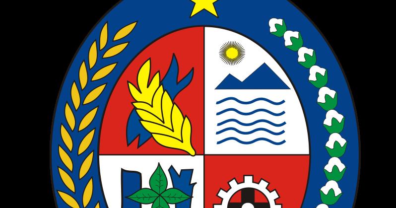 Logo Kabupaten Kota Logo Kabupaten Deli Serdang Sumatera Utara