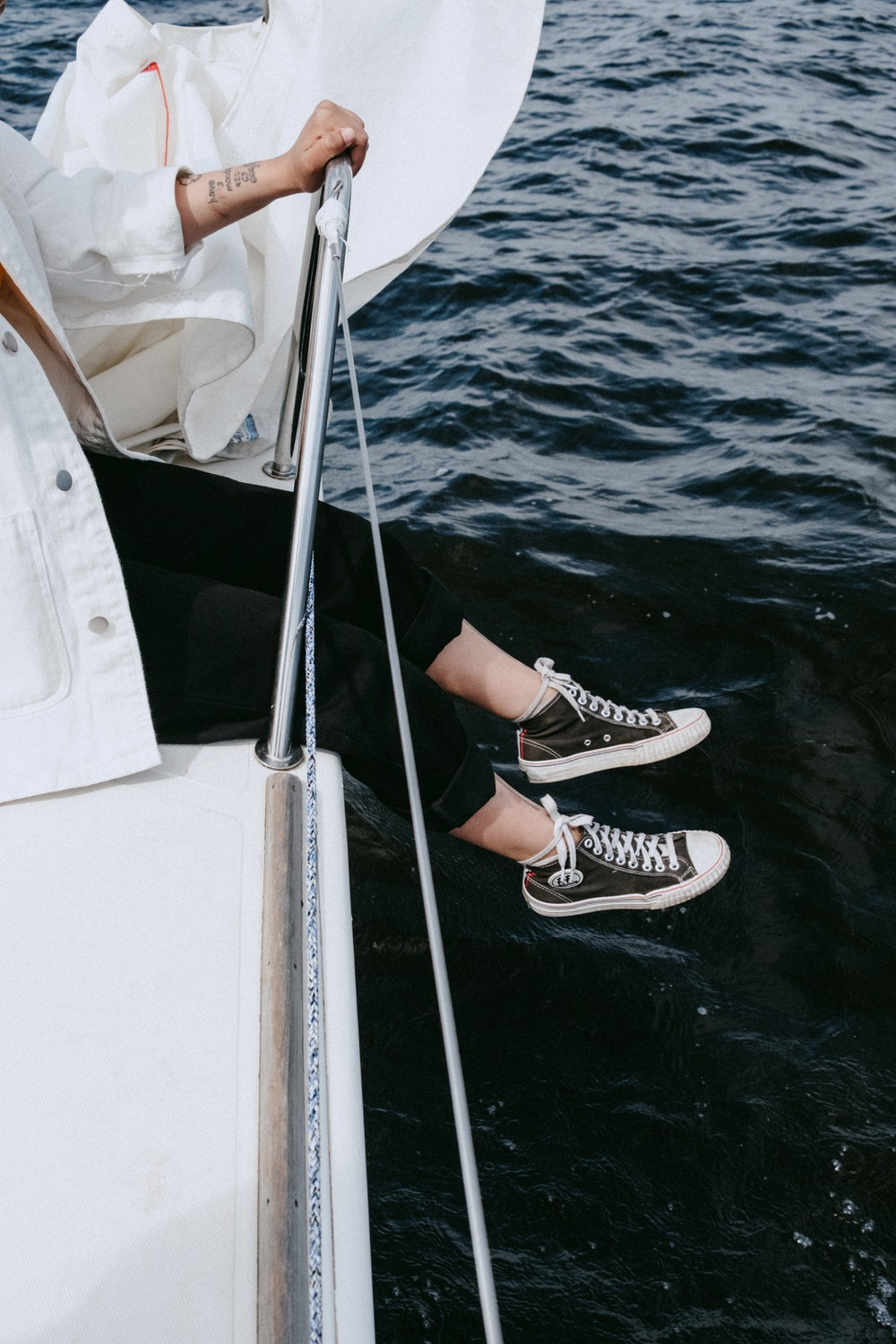GLOBAL SNEAKERS MARKET TO GROW BY 30% AND HIT $102.8B VALUE BY 2025
