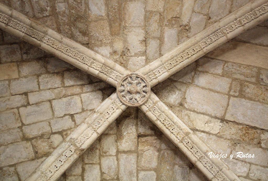 Claves del Monasterio de Gradefes