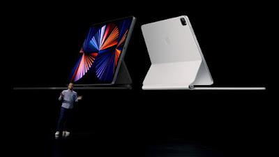 تحديث جديد لأجهزة شركة آبل مع عدد كبير من المنتجات الجديدة