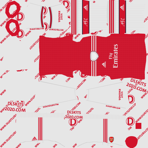 kit dream league soccer, dls kits,Arsenal kits