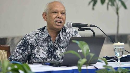 Prof Azyumardi: Soal TWK Pilih Alquran atau Pancasila Lecehkan Agama