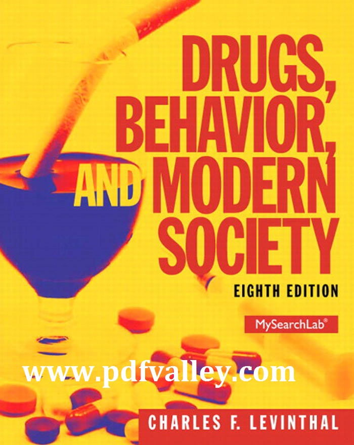 drugs and behavior Drugs, brain and behavior describes the psychological effects of drugs, and how drug actions can be understood in terms of effects on the brain this discussion includes drugs that are used for the treatment of psychiatric disorders, as well as common drugs of abuse.