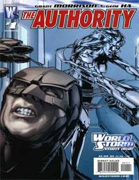 The Authority (2006)