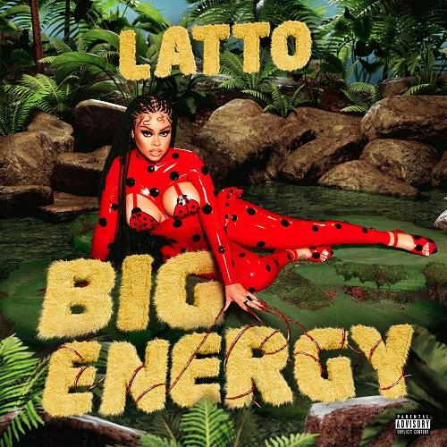 Latto - Big Energy (Promo Pack)