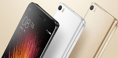Ulasan Lengkap Spek Hape Xiaomi Mi 5