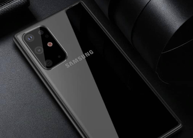 Lihat Harga dan Spesifikasi Samsung Galaxy S20 Ultra