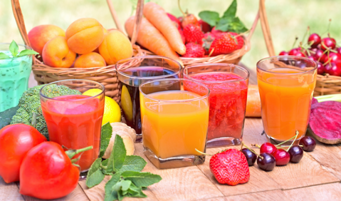 Makanan dan Minuman yang Baik Untuk Otak Anda