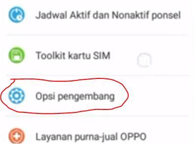 cara mempercepat koneksi wifi di android tanpa aplikasi