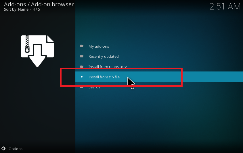 how to add ares wizard to kodi 17
