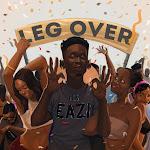 Mr Eazi - Leg Over - Single  Cover