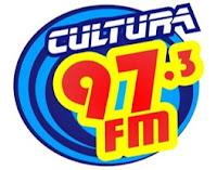 Rádio Cultura FM 97,3 de Chapadão do Sul - Mato Grosso do Sul