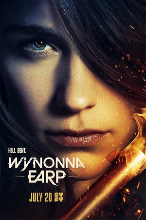 Wynonna Earp S03 All Episode [Season 3] Complete Download 480p