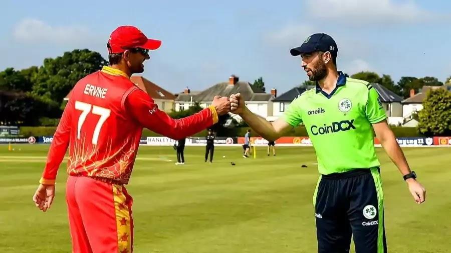 Cricket Highlights - Ireland vs Zimbabwe 2nd T20I 2021