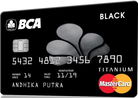 Biaya Dan Denda Limit Kartu Kredit Bank Bca 2018 Informasi Perbankan
