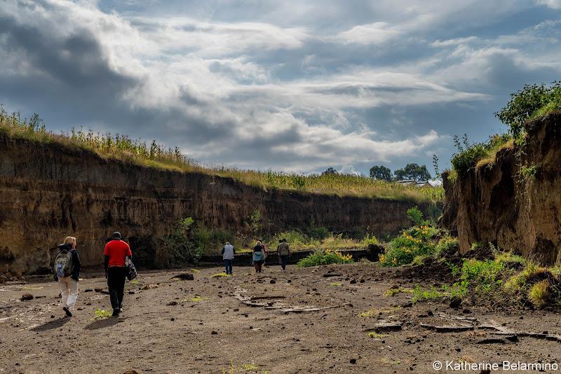 Gorge Volunteering in Kenya with Freedom Global