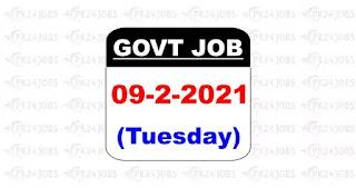 International Islamic University Jobs 2021