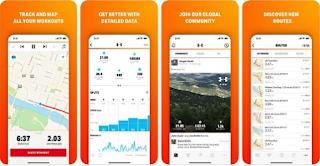 5 Aplikasi Sepeda Gratis dan Bagus yang Wajib di Instal