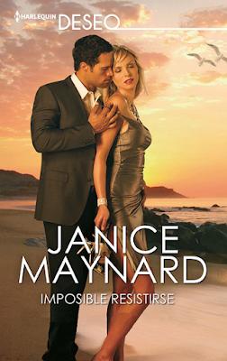 Janice Maynard - Imposible Resistirse