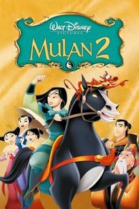 Mulan 2: A Lenda Continua (2004) Dublado 480p