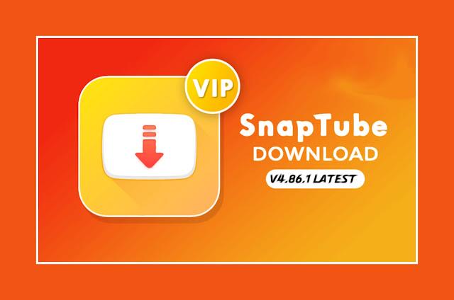 SnapTube VIP Premium