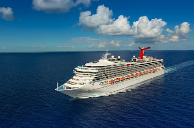 Carnival Cruises Carnival Sunrise 2020 Cruises From New York Cancelled Due to Coronavirus and Lack of Port Facilities