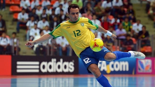 Futsal Nedir ? Futsal Oyun Kuralları Nelerdir ?