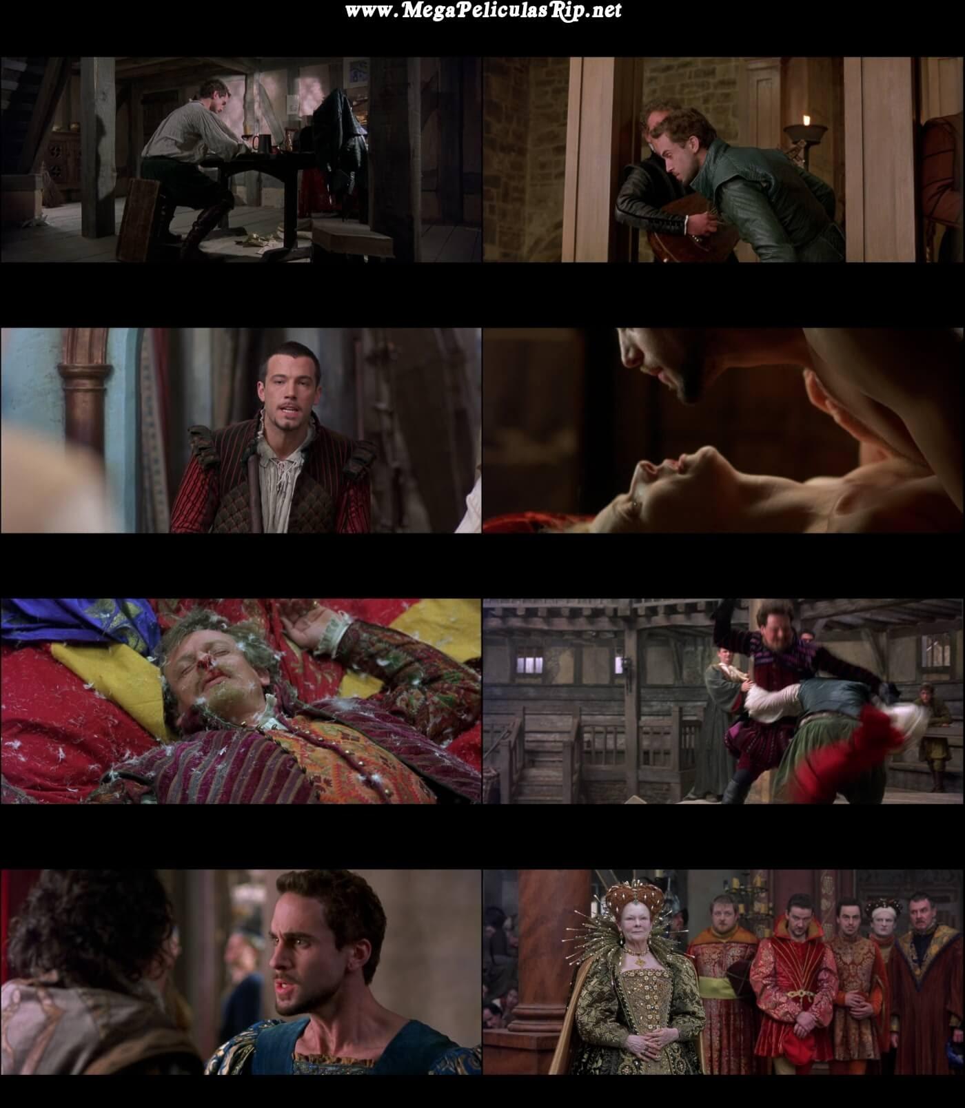 Shakespeare Apasionado 1080p Latino
