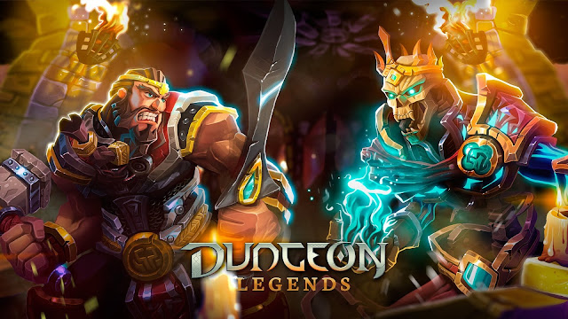 Download Dungeon Legends