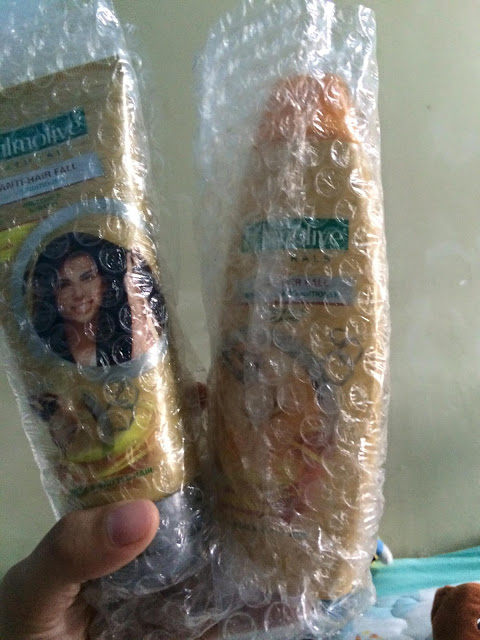 Palmolive Naturals Anti- Hair Fall Shampoo and Conditioner 7-Day Challenge #SampleRoomPH #Palmolive #YouCanFeelIt