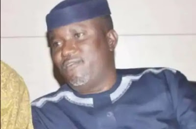 PDP In Trouble As Ex-commissioner Decamps To APC