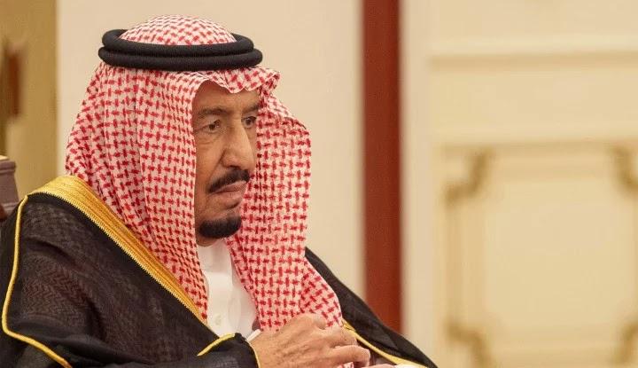 Karena Alasan Ini, Raja Salman Tega Pecat Pejabatnya Sendiri