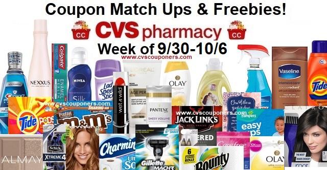 http://www.cvscouponers.com/2018/09/cvs-coupon-matchups-freebies-930-106.html