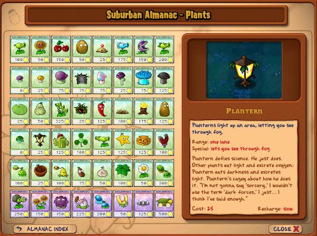 Plantern