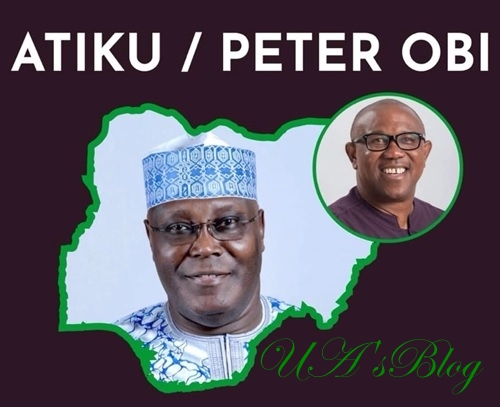 Peter Obi Is Major Sponsor Of IPOB, Drop Him Or Forget 2019 — Northern Group Warns Atiku