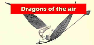 Dragons of the air
