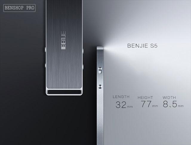 BENJIE S5