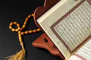 Bacalah Surah-Surah Al Quran Ini Agar Hati Merasa Nyaman