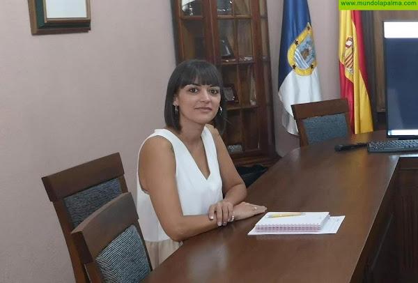 Fuencaliente inicia el proceso de selección de un técnico de Educación Infantil para la Escuela Municipal