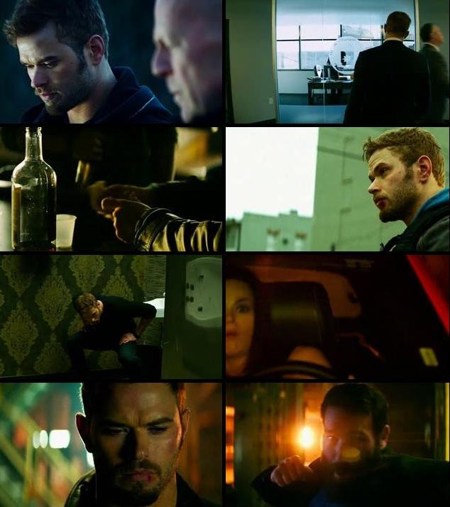 Extraction 2015 English HDRip