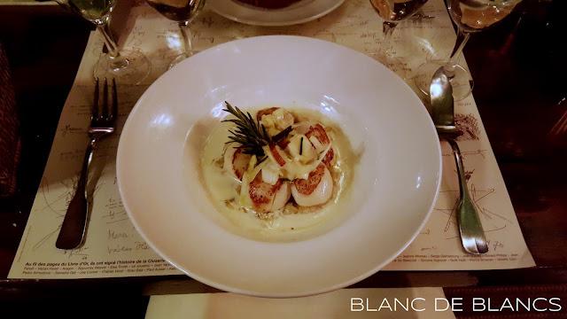 Closerie des Lilas - www.blancdeblancs.fi