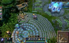 League Of Legends Free Download Full Version