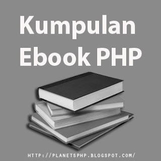 Ebook PHP gratis Langsung Download