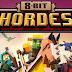 8-Bit Hordes - le jeu débarque le 1er février sur PS4 et Xbox One
