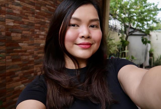 GRWM COSMETICS BY MAE LAYUG MULTIUSE CREAMY MILK TINT REVIEW GRWM COSMETICS MULTIUSE CREAMY MILK TINT REVIEW: Mae Layug's new beauty venture!
