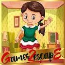 G2E Ludic Girl Escape